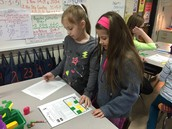 Playing a Repeated Subtraction Story