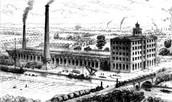 Unit 10: Industrial Revolution