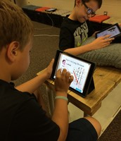 Nearpod and Long Division