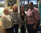Our Kids' Club Staff!