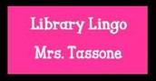 Library Lingo