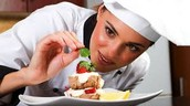 All About a Pastry Chef