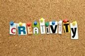 Creative innovative strategies
