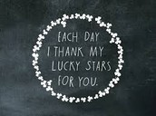 Thanking my lucky stars for RNE!!
