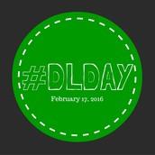 #DLDay Live! Activities