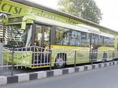 Feel ease at Public transport
