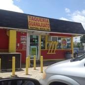 Taqueria Guanajuato