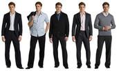 What men should wear
