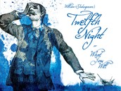 Twelfth Night, or, What You Will, by William Shakespeare