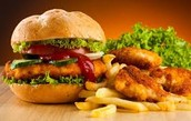 food I want