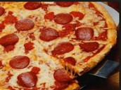 Pizza !!!