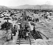 Central Pacific Railroad Company