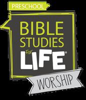Bible Studies for Life:  Kids Family App