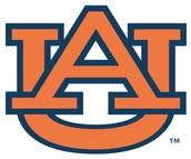 Auburn University Football 2014 Schedule