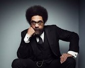 """Dr. Cornel West: """"The American Dream Reimagined: Race, Ethnicity, and Education"""""""