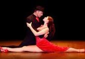 Argentinas Tango Show