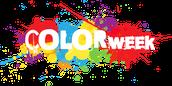 Color Week 2  Sept. 19-23