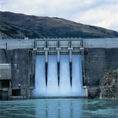 Energía hidraulica