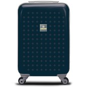 Matrix Teal Carry on 4 Wheel