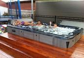 Bathroom Spa Baths Melbourne