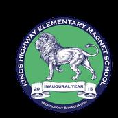 Principal: King's Highway Elementary School (CT)