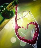 Wine Lover - In Studio