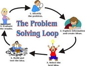 Helps students reason and problem solve
