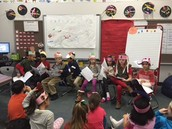 Readers Theater Group 3
