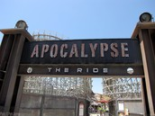 Description of The Apocalypse