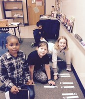 Collaborating on Clues - Making a Timeline