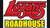 Join is at Logan's Roadhouse, Florence, AL