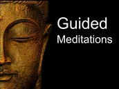 Guided Meditation 4pm