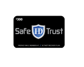 THE BAST SAFE ID TRUST TO PROTECT YOU AND YOUR FAMILY