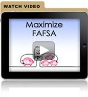 Are there some videos I can check out to help me understand the FAFSA?
