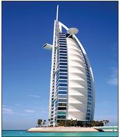 The Dubai Hotel