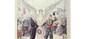 1894 FRANCO RUSSIAN ALLIANCE
