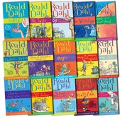 All of his children books
