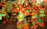 The carnaval in Rome