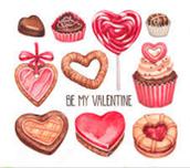 Valentine's Day Party-Wednesday