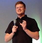 Kevin Bowder - Parrish Campus Pastor