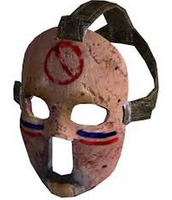 The Original Mask