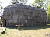 Rounded Longhouse