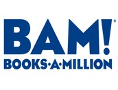 Books-A-Million Summer Reading Program