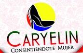 Lanzamiento oficial Caryelin