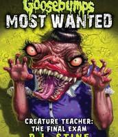 creature teacher:the final exam