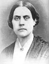 Interesting facts about Susan B. Anthony: