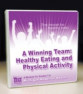 A Winning Team: Healthy Eating and Physical Activity