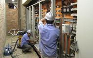 Rede Eletrica Predial