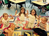 Reading groups are fun, games, and focus all rolled into one!