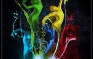 Paint effect